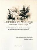 Lettres et Musique: l'Alchimie fantastique laflutedepan.com