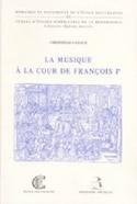 La musique à la cour de François Ier - laflutedepan.com
