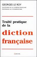 Traité pratique de la diction française - laflutedepan.com