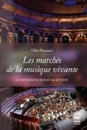 Les marchés de la musique vivante : la représentation musicale au XXIe siècle laflutedepan.com