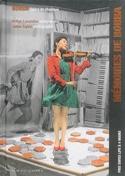 Mémoires de Bobba, opéra de Chambre Arthur LAVANDIER laflutedepan.com