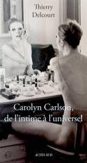 Carolyn Carlson, de l'intime à l'universel laflutedepan.com