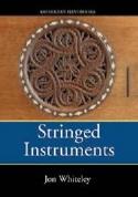 Stringed Instruments Jon WHITELEY Livre laflutedepan.com