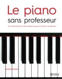 Le piano sans professeur Roger EVANS Livre laflutedepan.com
