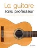 La guitare sans professeur Roger EVANS Livre laflutedepan.com