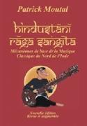 Hindustani Raga Sangeet Patrick MOUTAL Livre laflutedepan.com