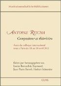 Antoine Reicha, compositeur et théoricien laflutedepan.com