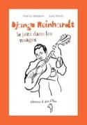 Django Reinhardt, le jazz dans les nuages laflutedepan.com