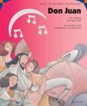 Don Juan - Wolfgang Amadeus MOZART - Livre - laflutedepan.com