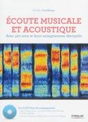 Écoute musicale et acoustique Michèle CASTELLENGO laflutedepan.com