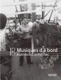 Musiques d'à bord : Au gré des flots, au fil de l'eau - laflutedepan.com