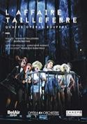 L'Affaire Tailleferre, 4 opéras bouffes (DVD) - laflutedepan.com