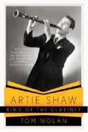 Artie Shaw, King of the Clarinet - his life and times laflutedepan.com
