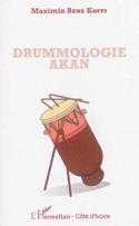 Drummologie akan - KOFFI Maximin BENE - Livre - laflutedepan.com