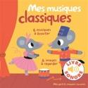 Mes musiques classiques: 6 musiques à écouter, 6 images à regarder - laflutedepan.com