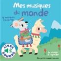 Mes musiques du monde Marion BILLET Livre laflutedepan.com
