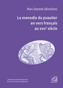 La monodie du psautier en vers français au XVIIe siècle laflutedepan.com