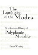 The Language of the Modes: Polyphonic Modality laflutedepan.com