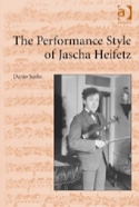 The Performance Style of Jascha Heifetz Dario SARLO laflutedepan.com
