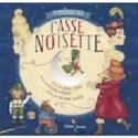 Casse-Noisette TCHAÏKOVSKY Livre laflutedepan.com