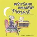Wolfgang Amadeus Mozart Yann WALCKER Livre laflutedepan.com