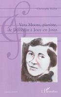 Vera Moore pianiste de Dunedin a Jouy-en-Josas laflutedepan.com