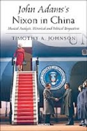 John Adams's Nixon in China Timothy A. JOHNSON Livre laflutedepan.com