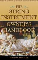 The string instrument : Owner's handbook - laflutedepan.com