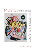 Music and the crises of the modern subject laflutedepan.com