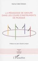 La pédagogie de groupe dans les cours d'instruments de musique laflutedepan.com