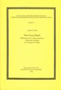 Hans Georg Nägeli Ulrich ASPER Livre Les Oeuvres - laflutedepan.com