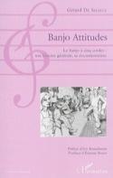 Le banjo à cinq cordes : son histoire générale, sa documentation - laflutedepan.com