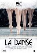 La danse : le ballet de l'opéra de Paris laflutedepan.com
