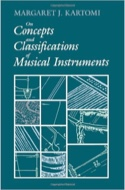On concepts and classifications of musical instruments laflutedepan.com