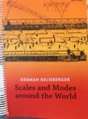 Scales and modes around the world - laflutedepan.com