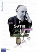 Erik Satie Bruno GINER Livre Les Hommes - laflutedepan.com