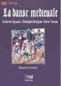 La danse médiévale (2 DVD) - Patrick KERSALÉ - laflutedepan.com