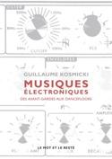Musiques électroniques : des avant-gardes aux dance-floors laflutedepan.com