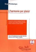 Harmonie Par Plaisir Guy PRINTEMPS Livre Harmonie - laflutedepan.com