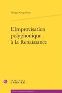L'improvisation polyphonique à la Renaissance laflutedepan.com