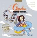 Chouchou voyage encore... LECREF-DUTILLOY Livre laflutedepan.com