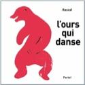 L'ours qui danse RASCAL Livre Contes musicaux - laflutedepan.com