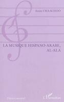 La musique hispano-arabe, Al-ala - Amin CHAACHOO - laflutedepan.com