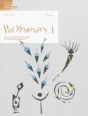 Polyphonies : les instruments en classe de formation musicale vol 1 laflutedepan.com