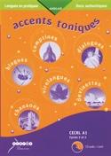 Accents toniques: comptines, chansons, devinettes, dialogues laflutedepan.com