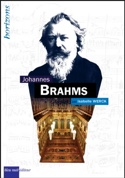 Johannes Brahms - Isabelle WERCK - Livre - laflutedepan.com