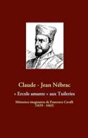 Ercole amante aux Tuileries - Claude-Jean NÉBRAC - laflutedepan.com