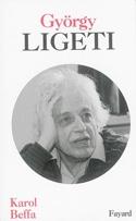 György Ligeti - Karol BEFFA - Livre - Les Hommes - laflutedepan.com