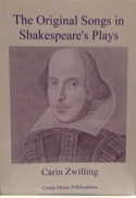 The original songs in Shakespeare's plays laflutedepan.com