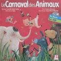 Le carnaval des animaux Francis BLANCHE Livre laflutedepan.com